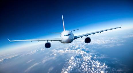954057-modern-airplanes